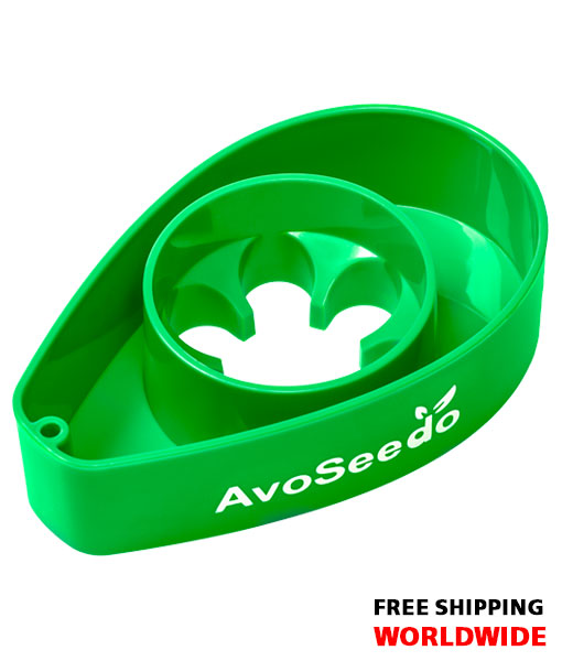 AvoSeedo – Grow your own Avocado Tree!