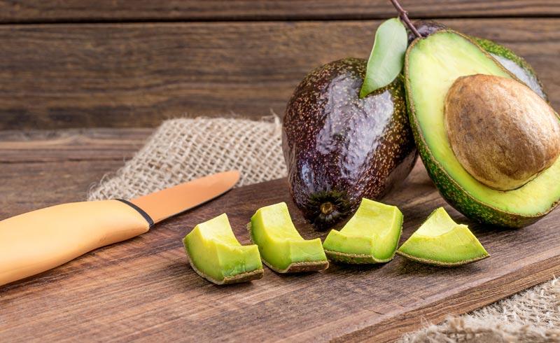AvoSeedo Avocado Superfood