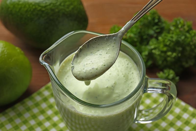 Avocado-Salad-Dressing