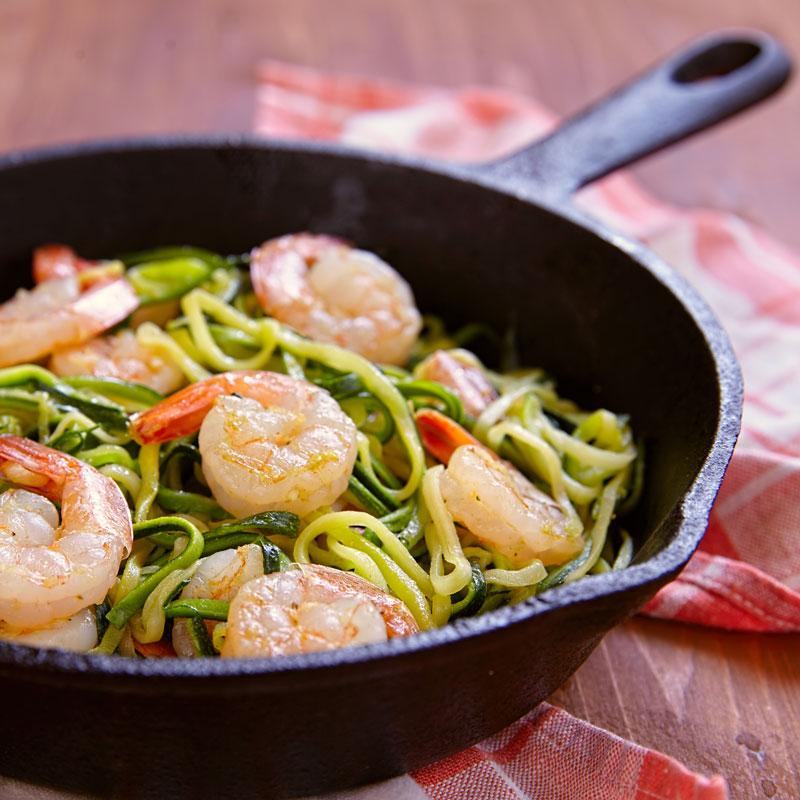 Creamy-Avocado-Zucchini-Noodle-Recipe